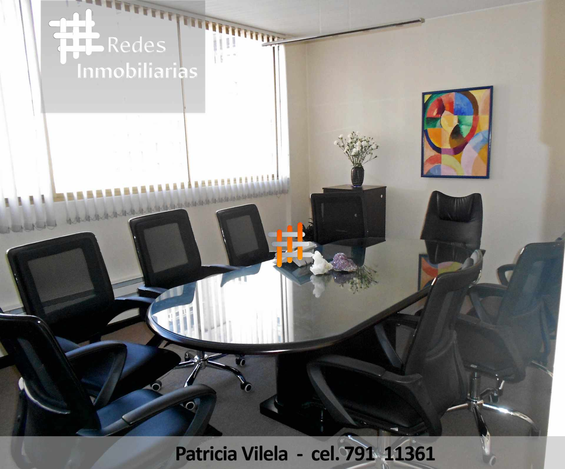 Oficina en Venta OFICINA EN VENTA EN EL PRADO AMOBLADA DE LUJO   Foto 3