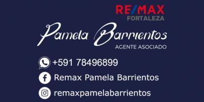 Pamela Barrientos Barrientos - agente portada
