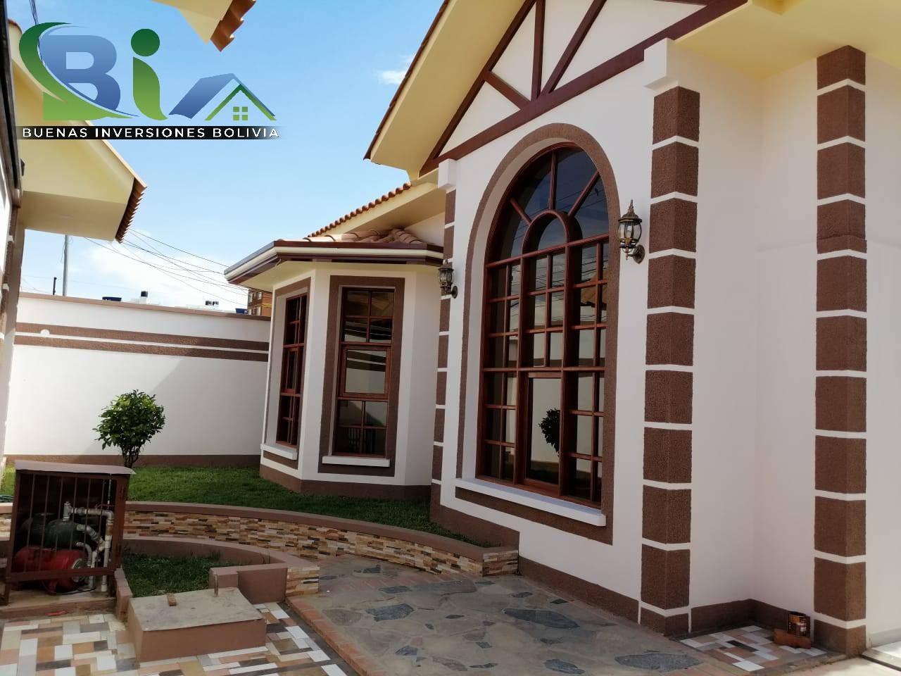 Casa en Venta $us 362.000.- CASA NUEVA PROX. PARQUE LINCOLN Foto 19