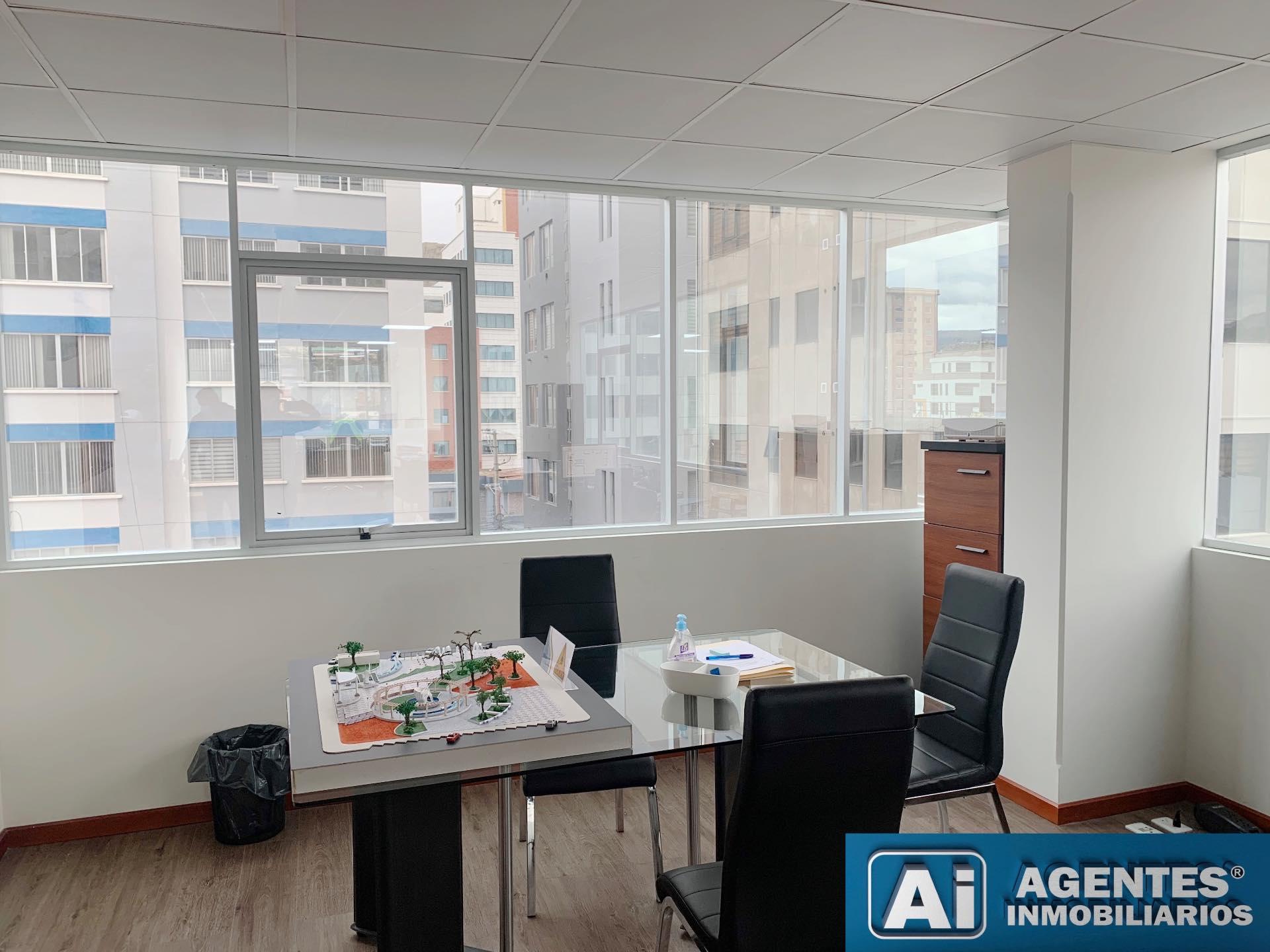 Oficina en Anticretico CALACOTO Foto 7