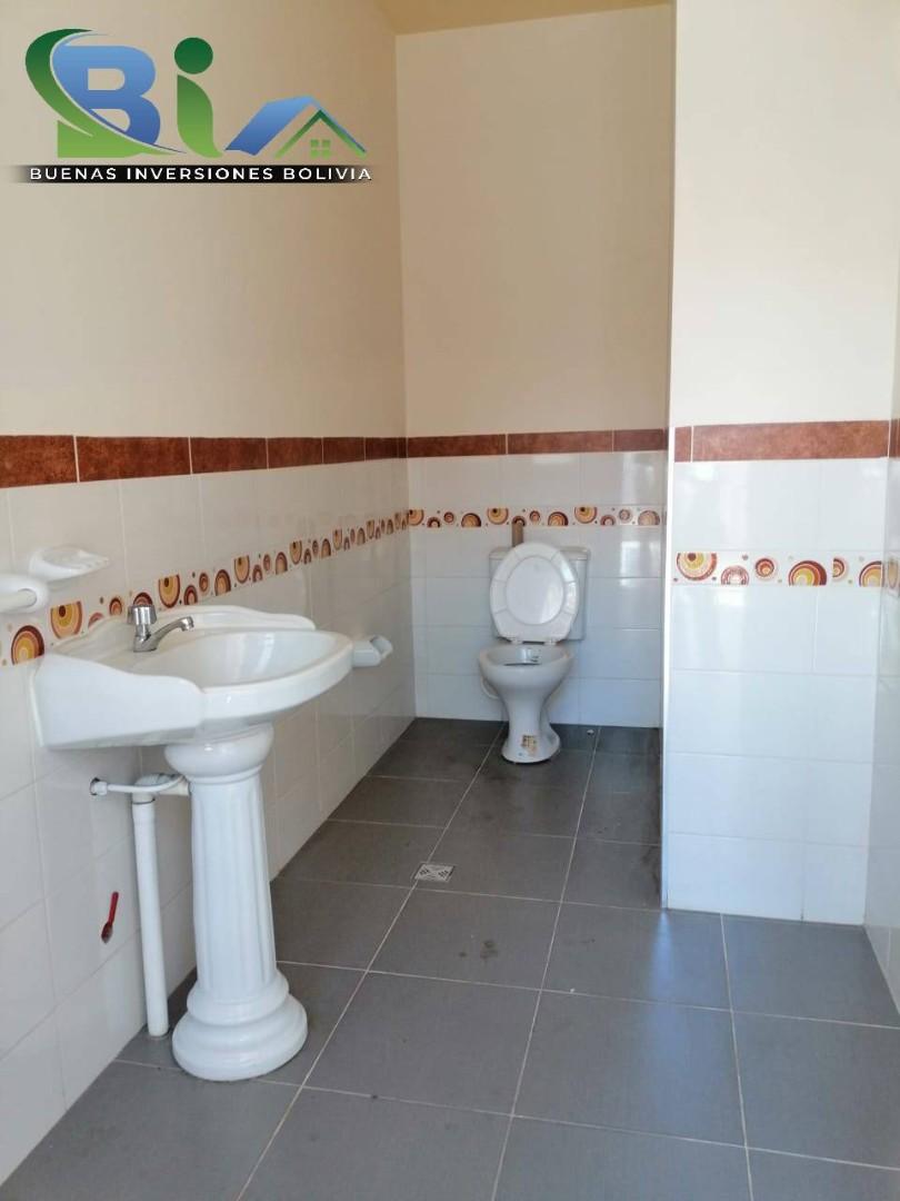 Casa en Venta $us 362.000.- CASA NUEVA PROX. PARQUE LINCOLN Foto 7