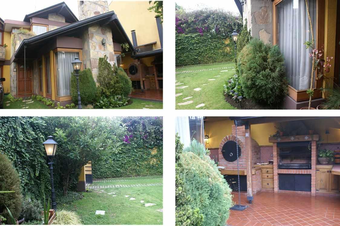 Casa en Alquiler San Miguel - Av. Montenegro Foto 2
