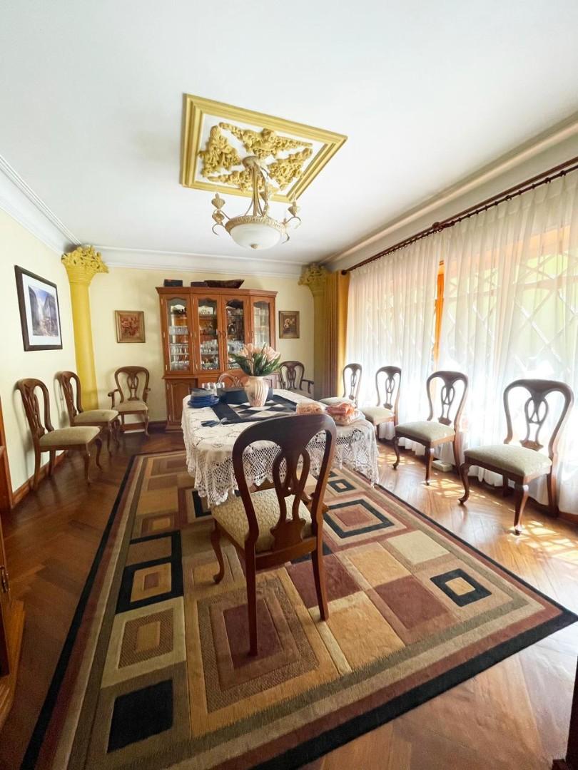 Casa en Venta SOPOCACHI Foto 2