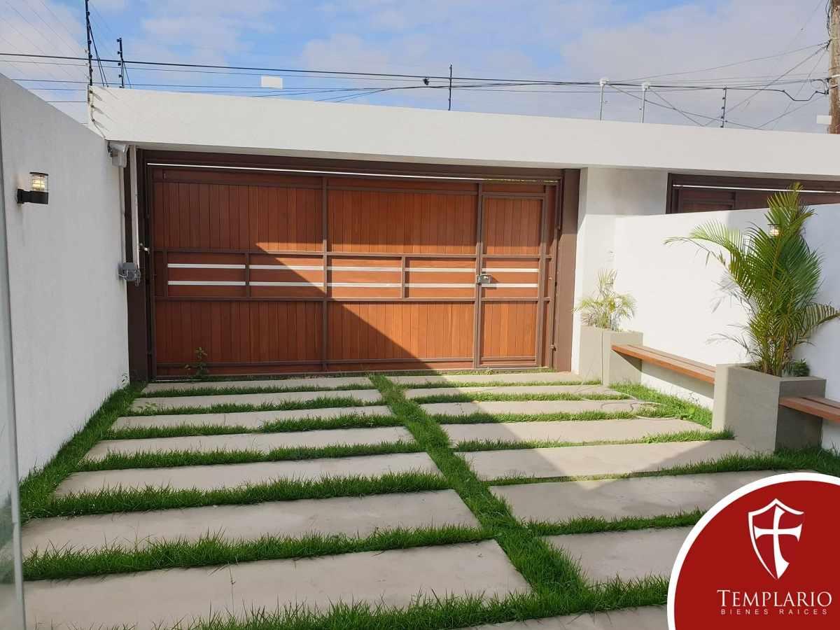 Casa en Venta Radial 13 5to y 6to Anillo - Zona Sur Foto 11
