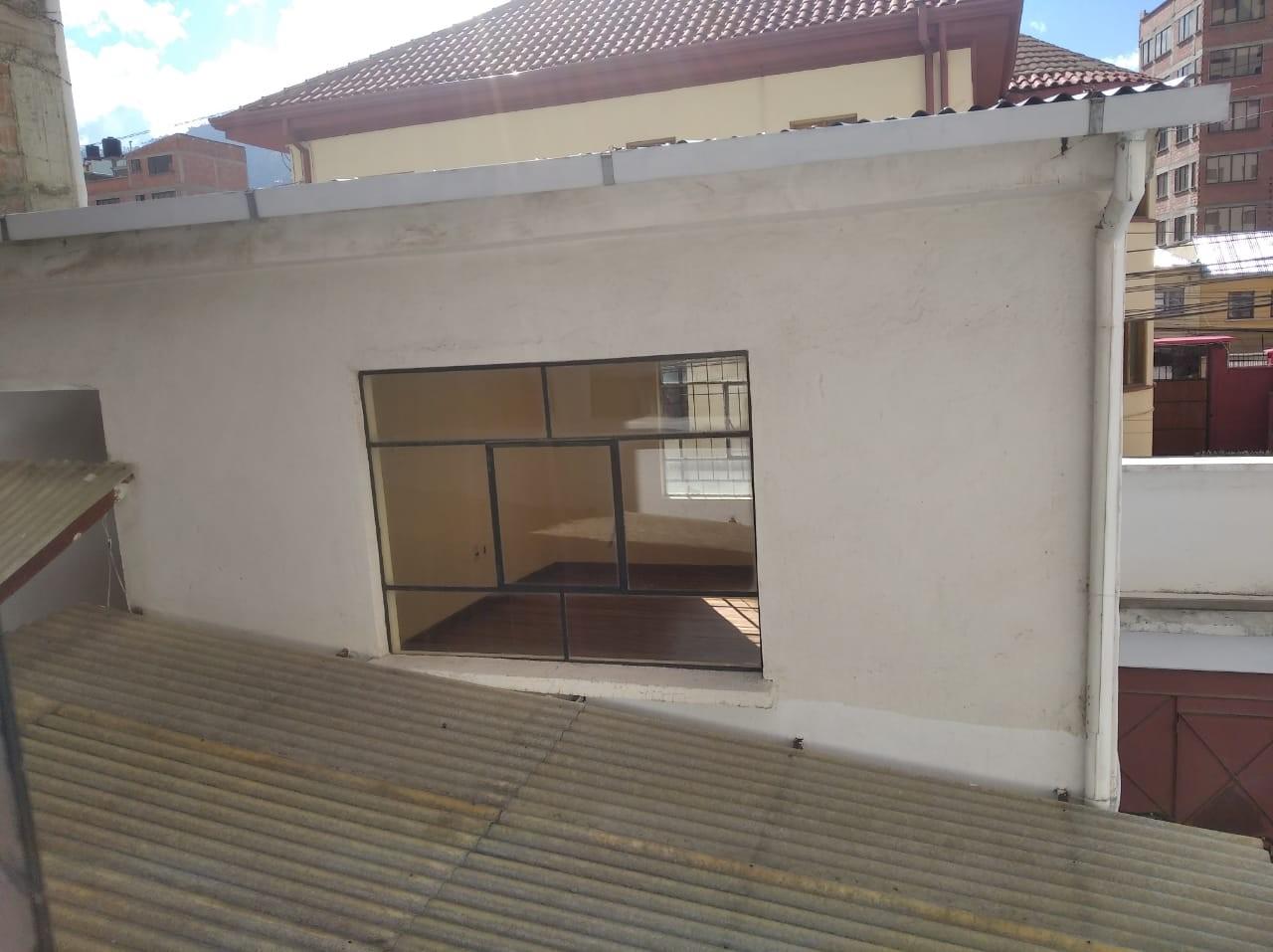 Habitación en Alquiler Av. Carrasco entre Av.Busch y C.Cuba Foto 3