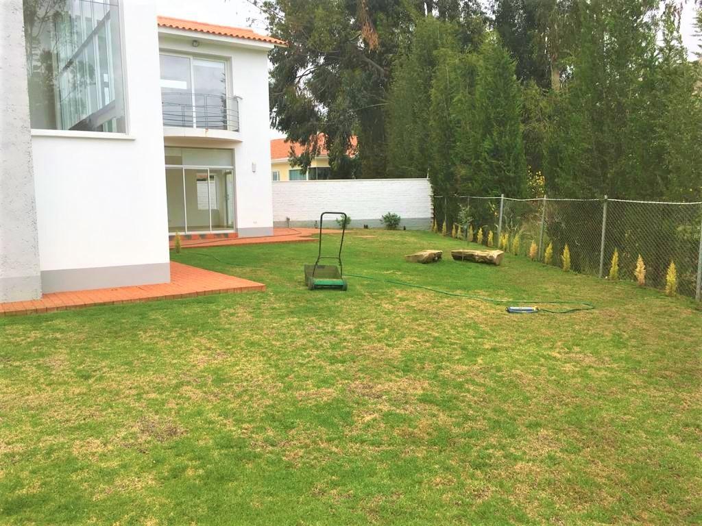 Casa en Alquiler CLUB DE GOLF Foto 4
