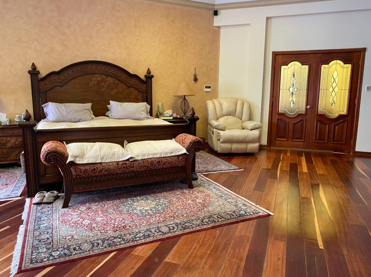 Casa en Venta BELLISIMA MANSION EN EL GOLF- AMOBLADA Foto 7