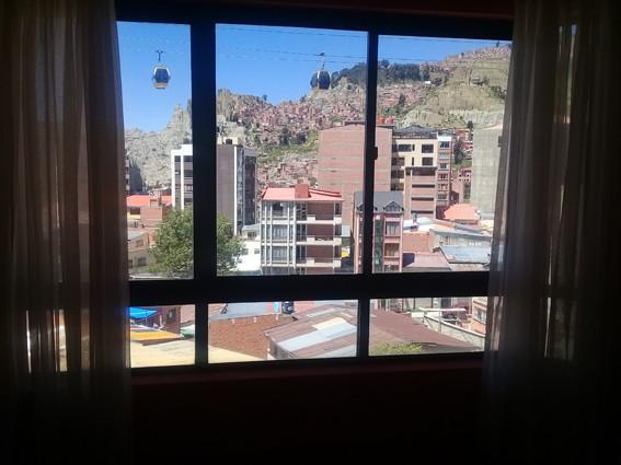 Departamento en Alquiler Edificio Lira (calle Rafael Bustillos #1022) Foto 10