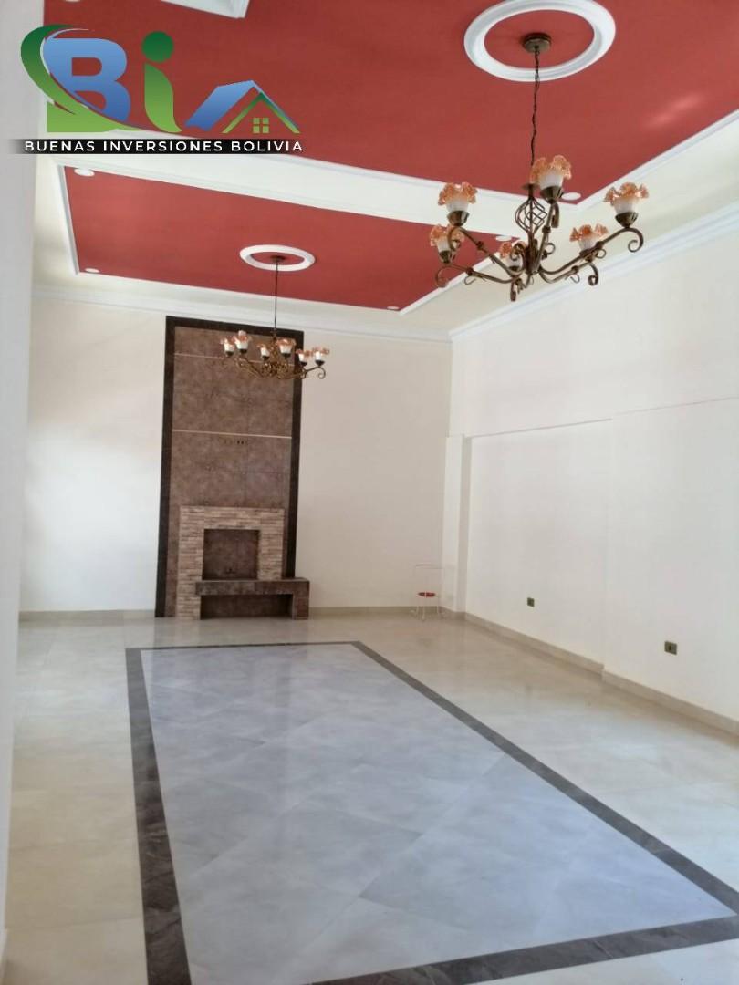 Casa en Venta $us 362.000.- CASA NUEVA PROX. PARQUE LINCOLN Foto 8