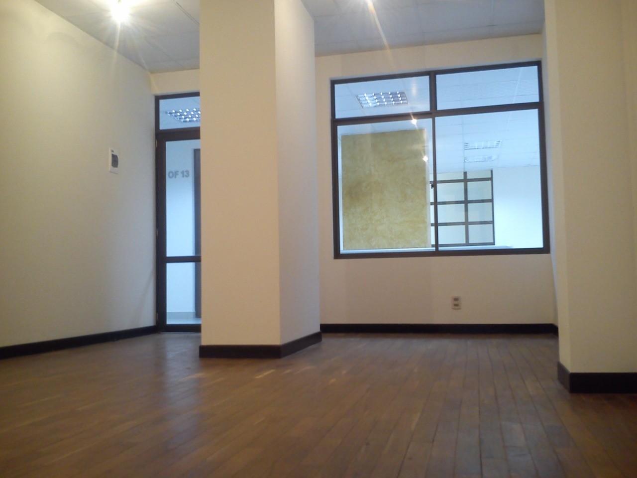 Oficina en Anticretico Edificio Yolanda Foto 1