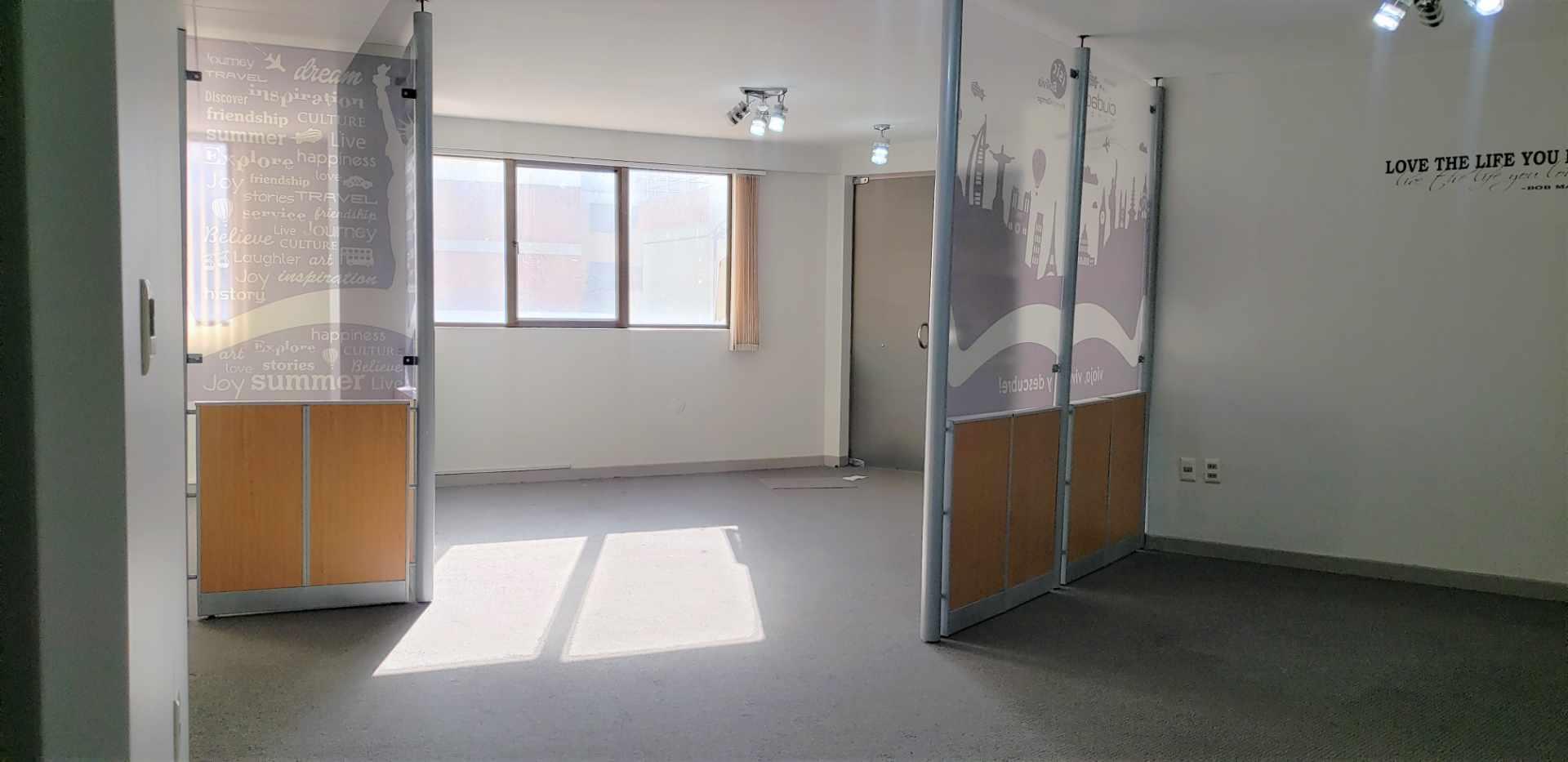 Oficina en Venta OBRAJES, OFICINA EN VENTA  Foto 3
