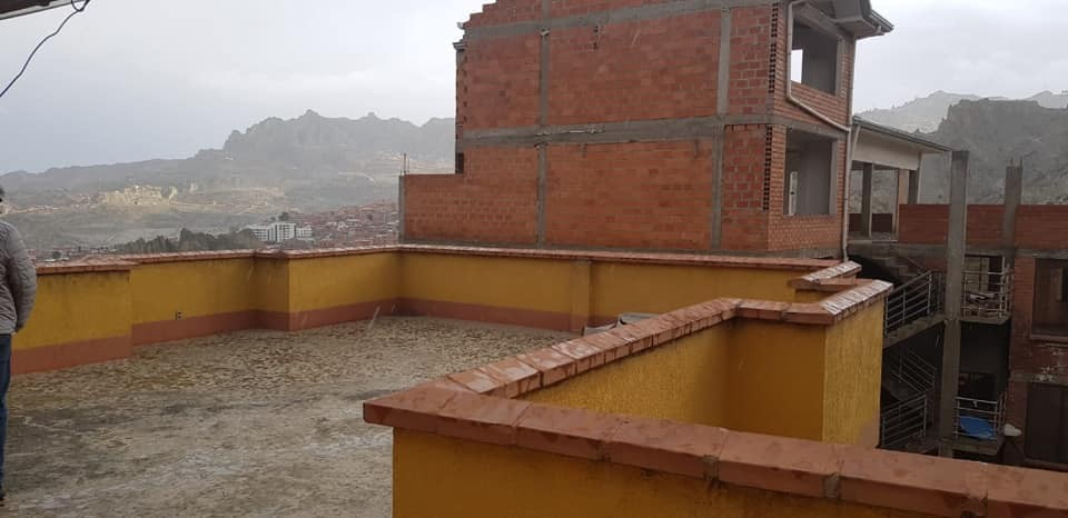 Casa en Alquiler Sopocachi Foto 2