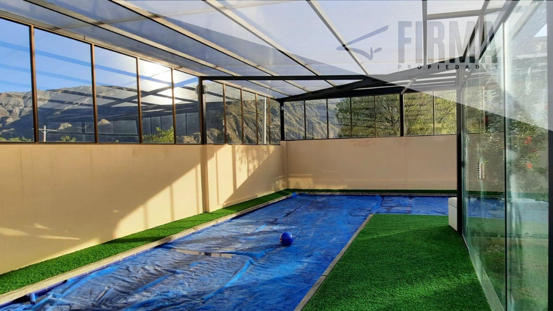 Casa en Venta COMPRA ESTA HERMOSA CASA EN UMAMANTA JUPAPINA FASE 2 Foto 3