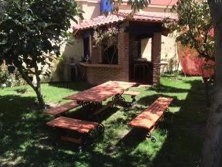 Casa en Venta Mallasilla, excelente ubicación muy cerca al Valle de la Luna  Foto 8
