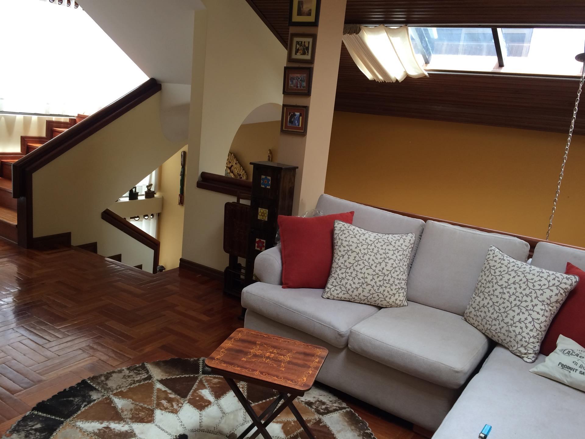 Casa en Venta CASA - ACHUMANI - CERCA CALLE 22 Foto 5