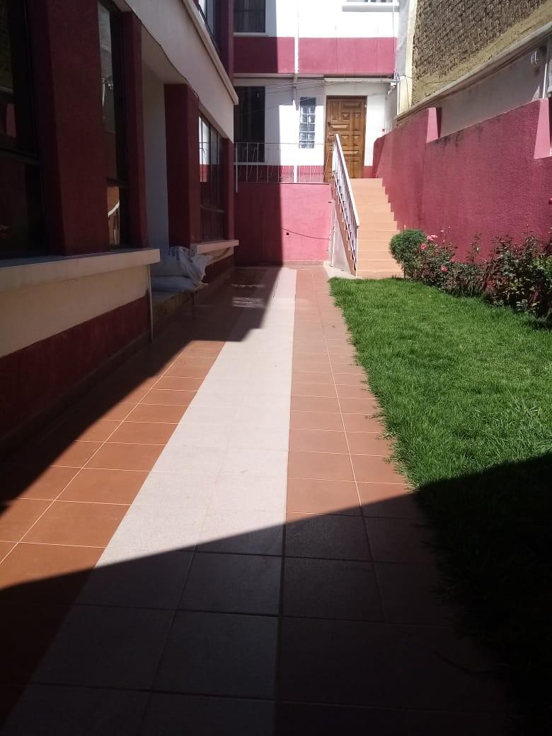 Departamento en Anticretico Sopocachi, Pasaje Wigger cerca Calle Abdón Saavedra  Foto 4