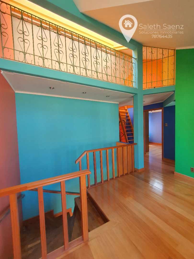Casa en Venta Alto Seguencoma Foto 26