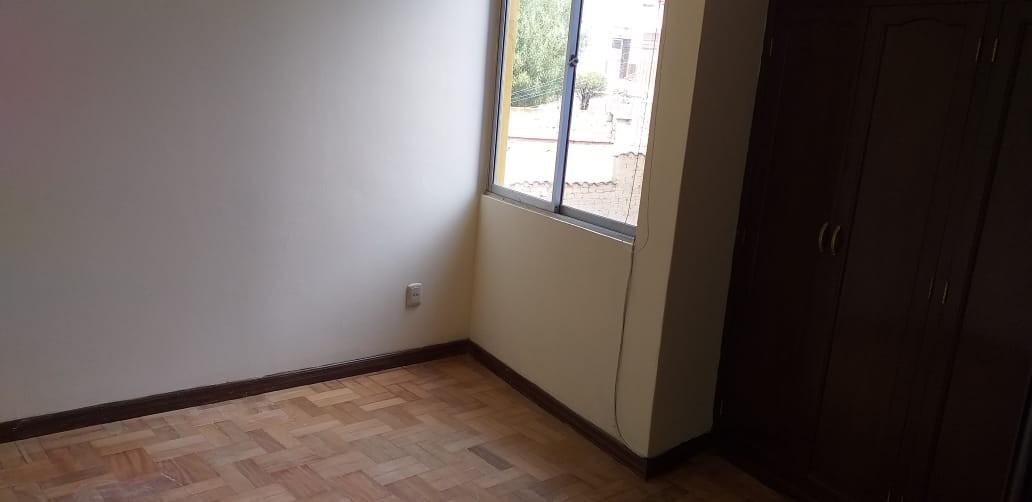 Departamento en Anticretico Sopocachi, calle Aspiazu y A. Saavedra Foto 11