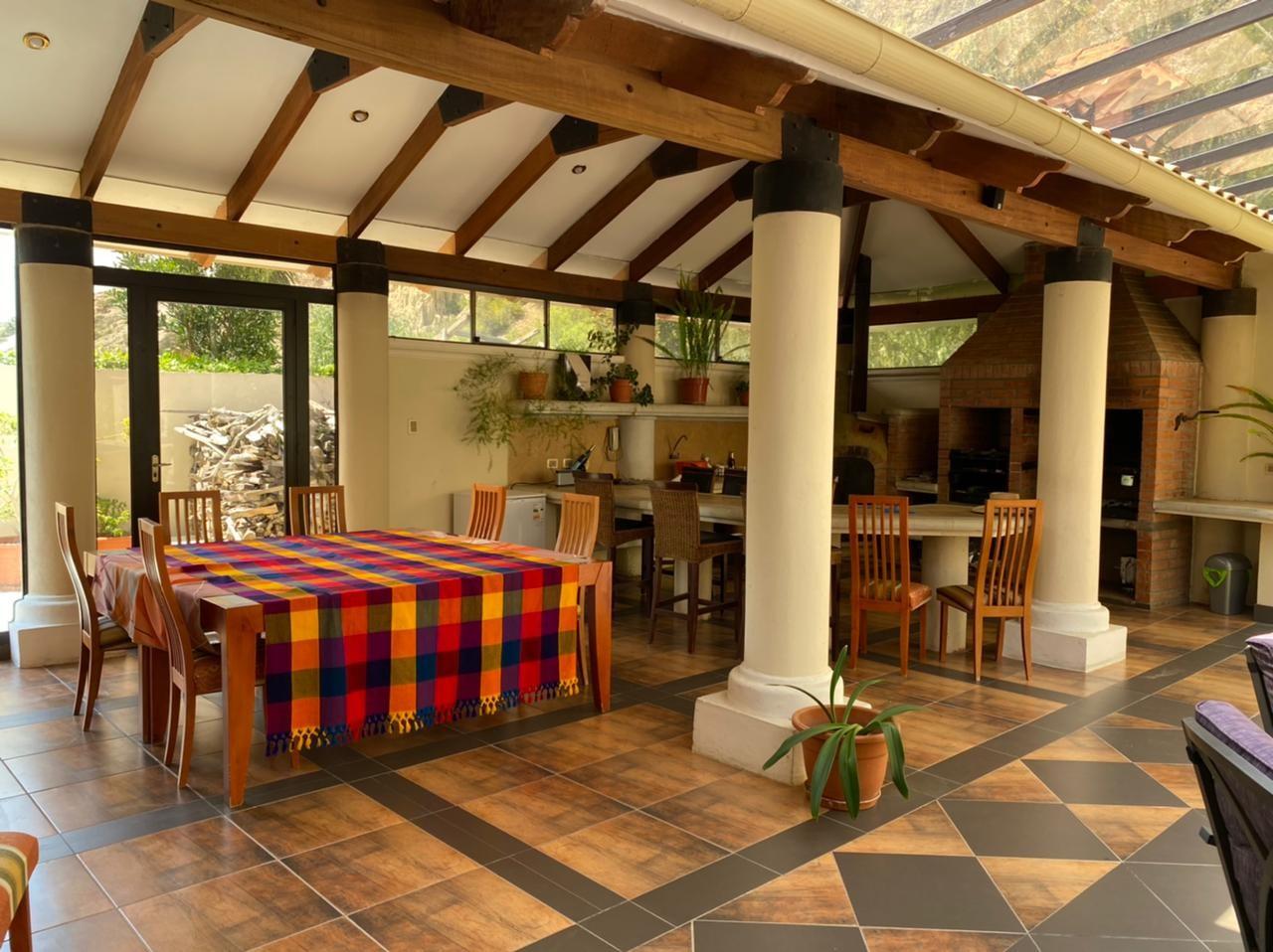 Casa en Venta BELLISIMA MANSION EN EL GOLF- AMOBLADA Foto 17