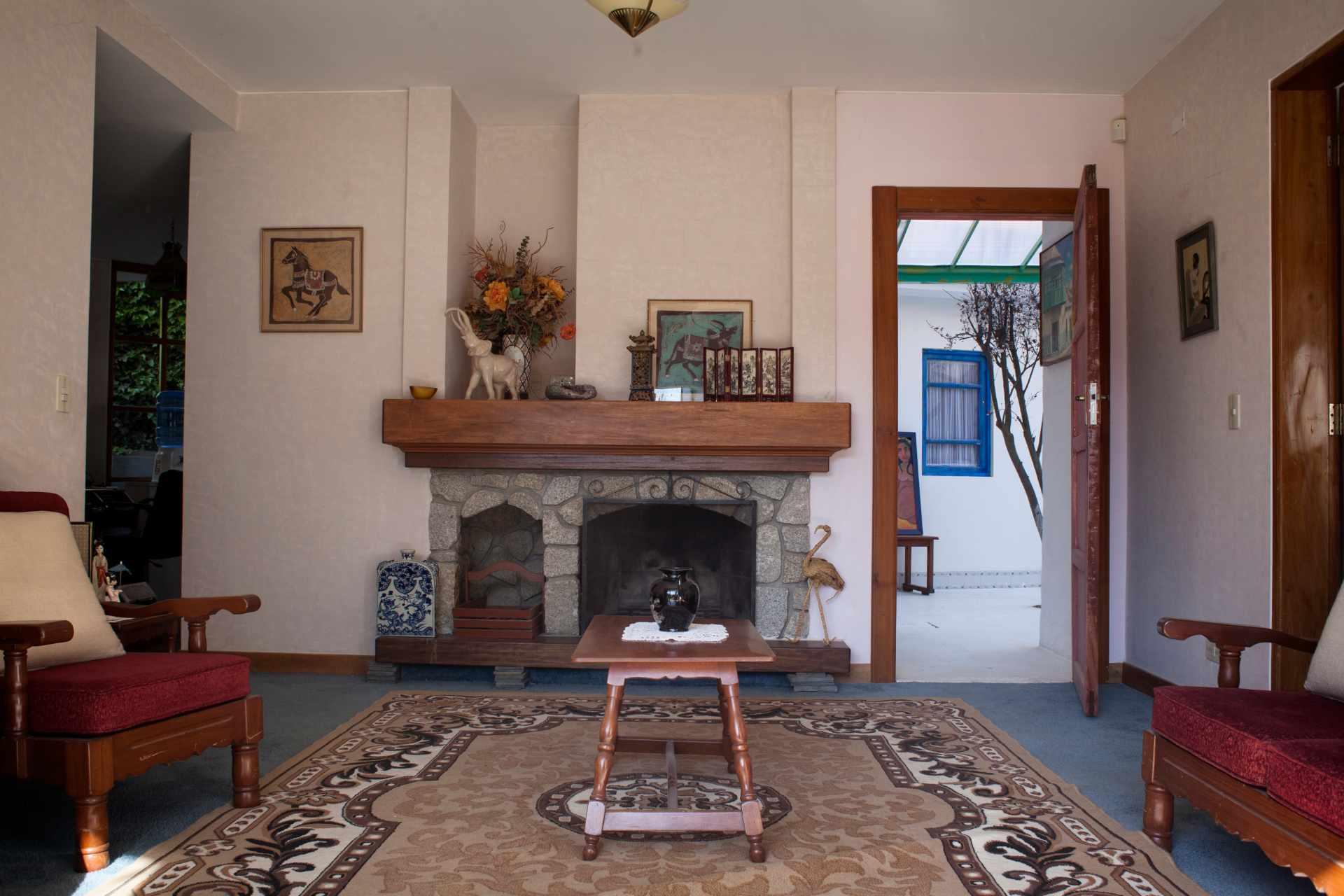 Casa en Alquiler HERMOSA CASA RESIDENCIAL CLUB GOLF Foto 6