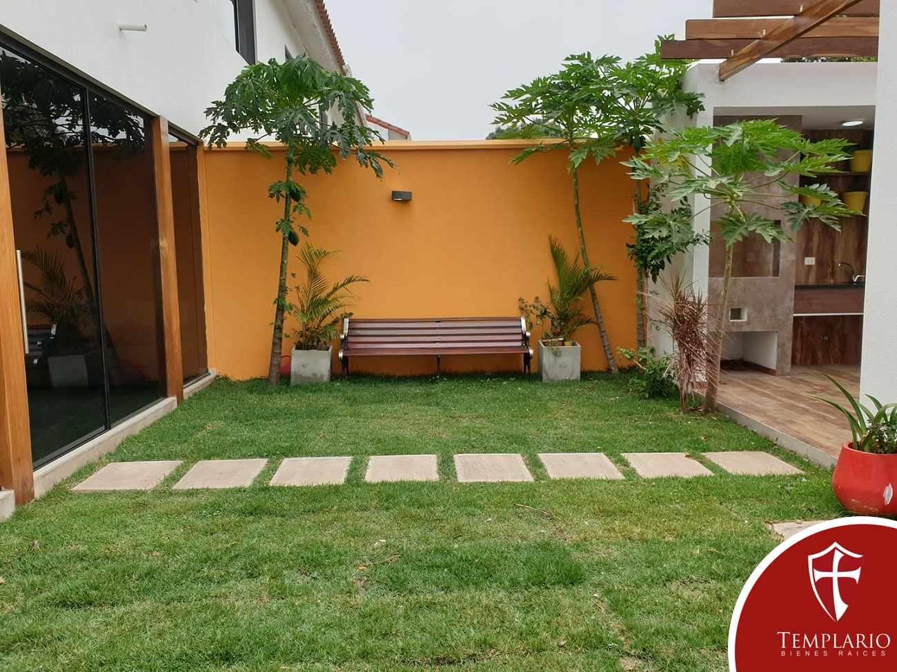 Casa en Venta Av. Beni 8vo Anillo - Zona Norte Foto 25