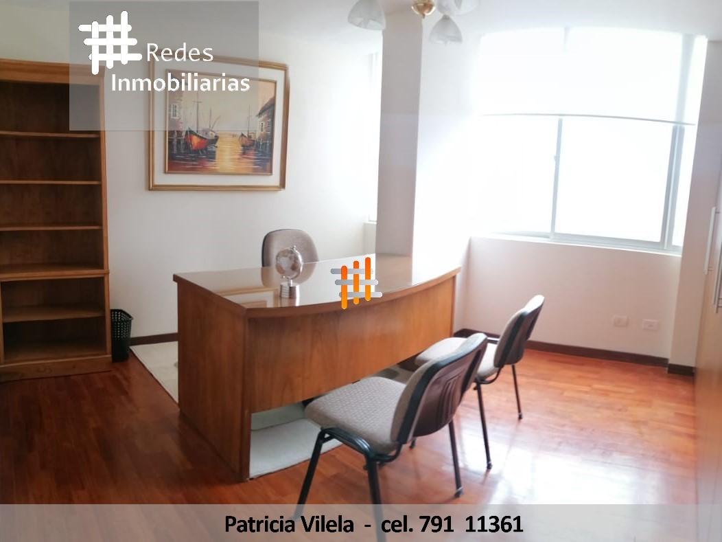 Departamento en Alquiler EN ALQUILER PRECIOSO PENT HOUSE DUPLEX TOTALMENTE AMOBLADO  Foto 23