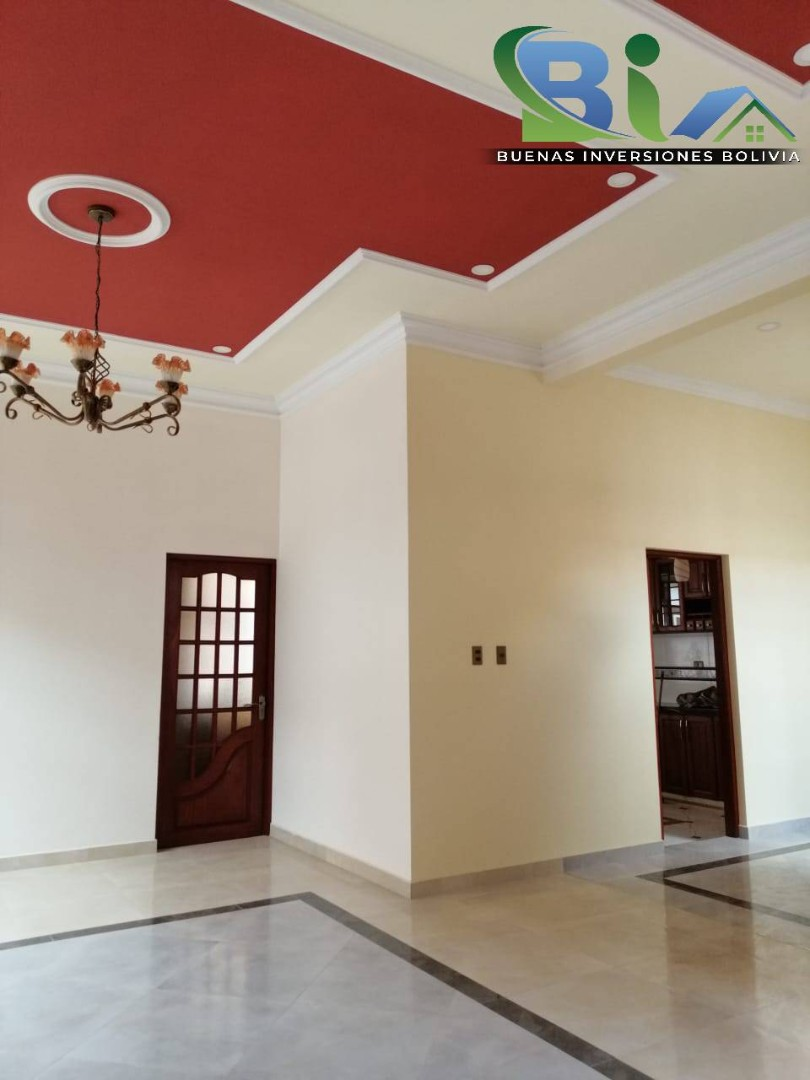Casa en Venta $us 362.000.- CASA NUEVA PROX. PARQUE LINCOLN Foto 13