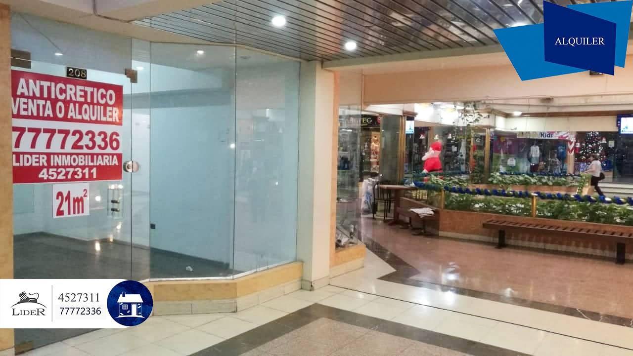 Local comercial en Alquiler TIENDA ALQUILER TORRES SOFER CON 21M2  Foto 1