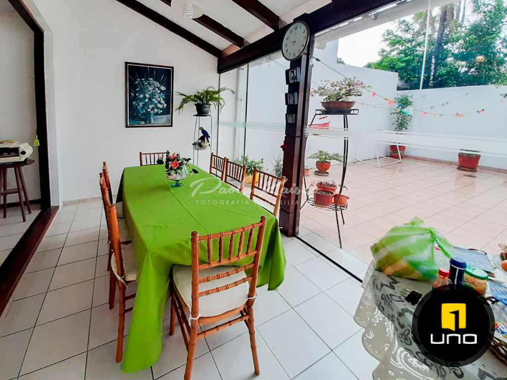 Casa en Venta Linda casa en venta en Equipetrol, Sirari Foto 8