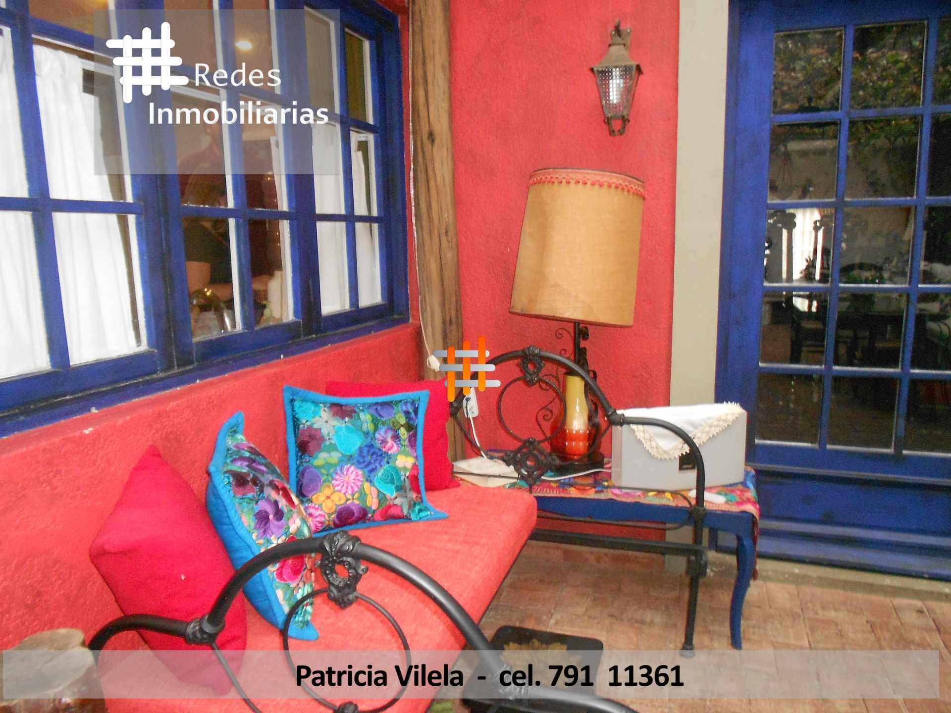 Casa en Venta HERMOSA CASA EN VENTA EN ACHUMANI URBANIZACION PRIVADA UNICA EN SU ESTILO TOTALMENTE AUTENTICA HERMOSA  Foto 8