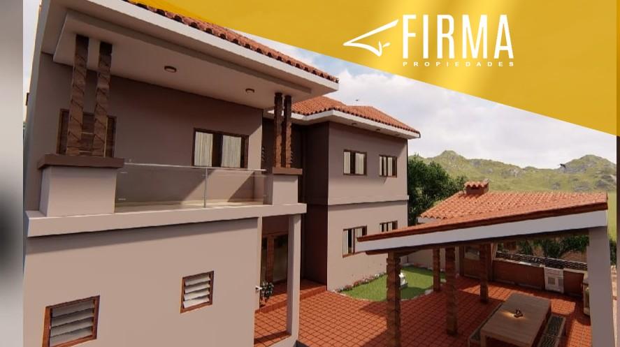 Casa en Venta FCV45375 – COMPRA TU CASA EN TABLADITA TARIJA Foto 3
