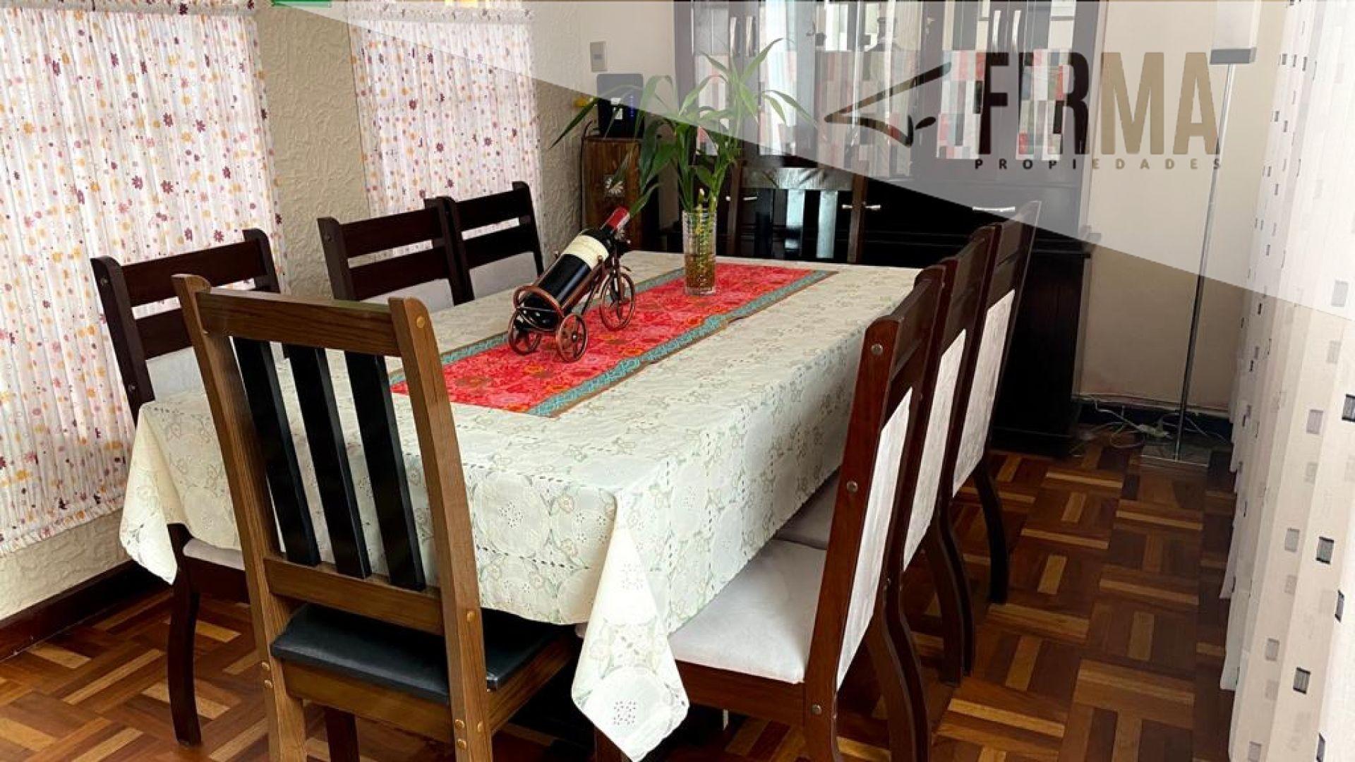 Casa en Anticretico SAN MIGUEL Foto 4