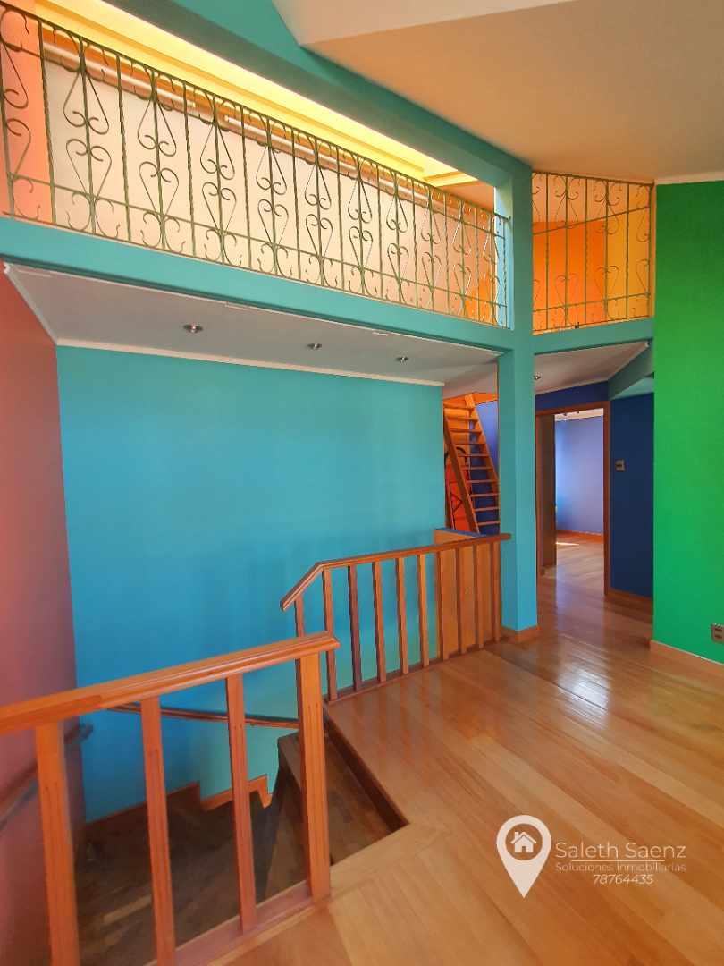 Casa en Venta Alto Seguencoma Foto 16