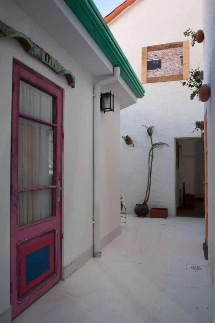 Casa en Alquiler HERMOSA CASA RESIDENCIAL CLUB GOLF Foto 23