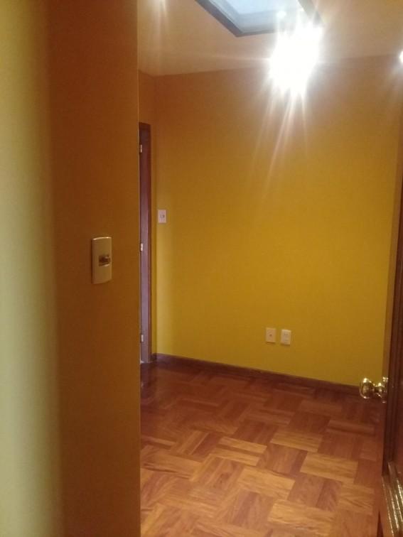 Departamento en Alquiler Edificio Lira (calle Rafael Bustillos #1022) Foto 20