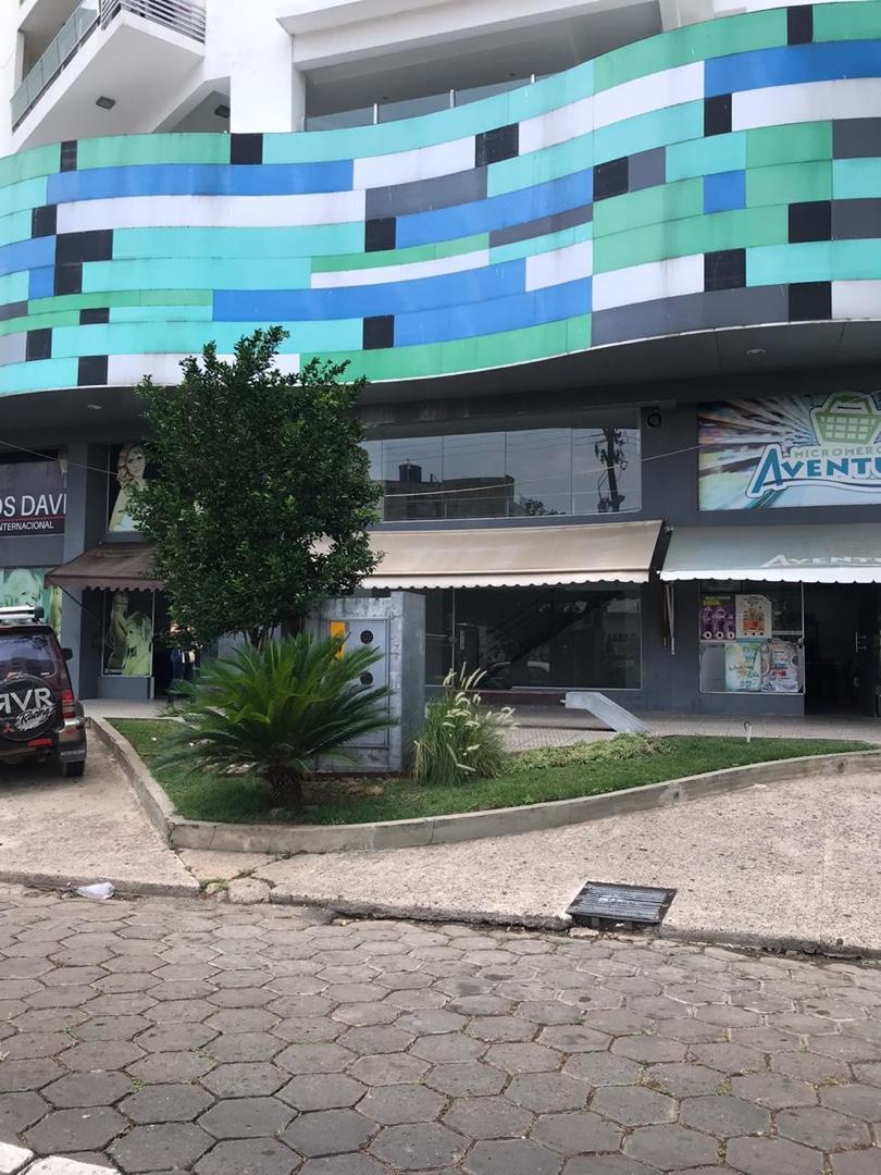 Local comercial en Venta Torres Aventura 2do anillo Foto 1