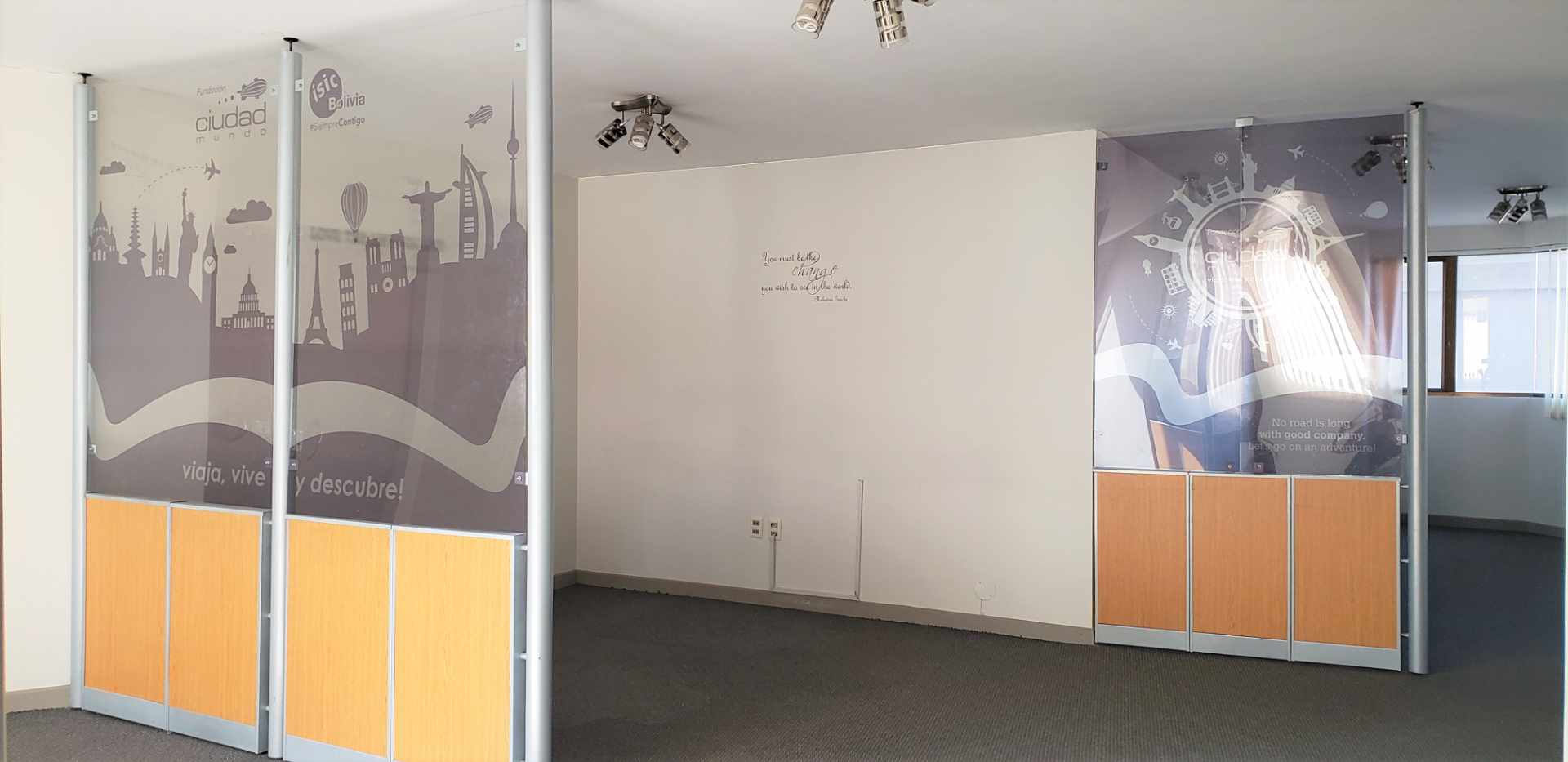 Oficina en Venta OBRAJES, OFICINA EN VENTA  Foto 11
