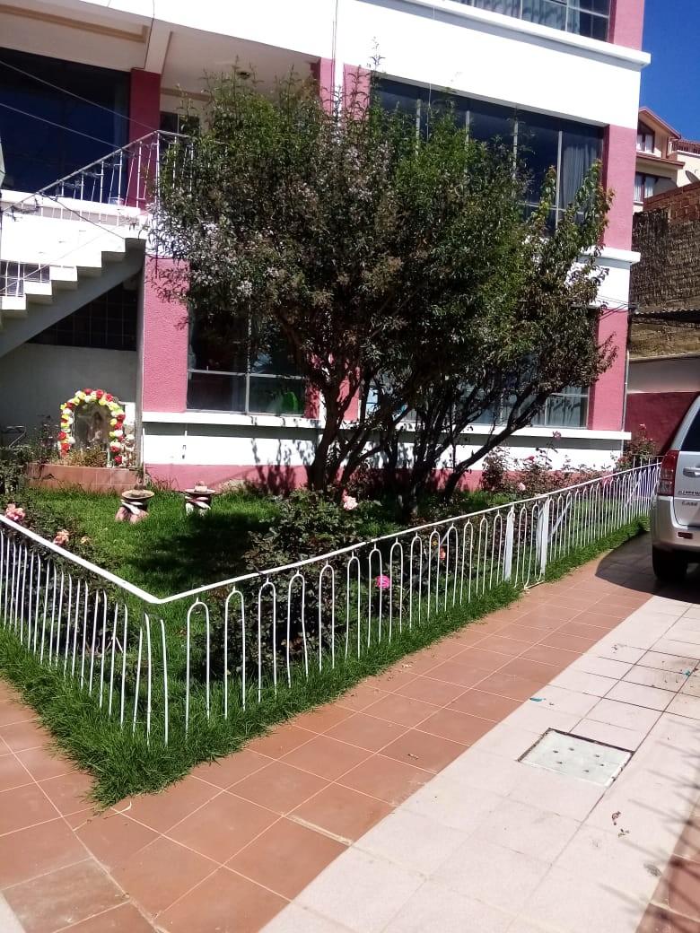 Departamento en Anticretico Sopocachi, Pasaje Wigger cerca Calle Abdón Saavedra  Foto 11