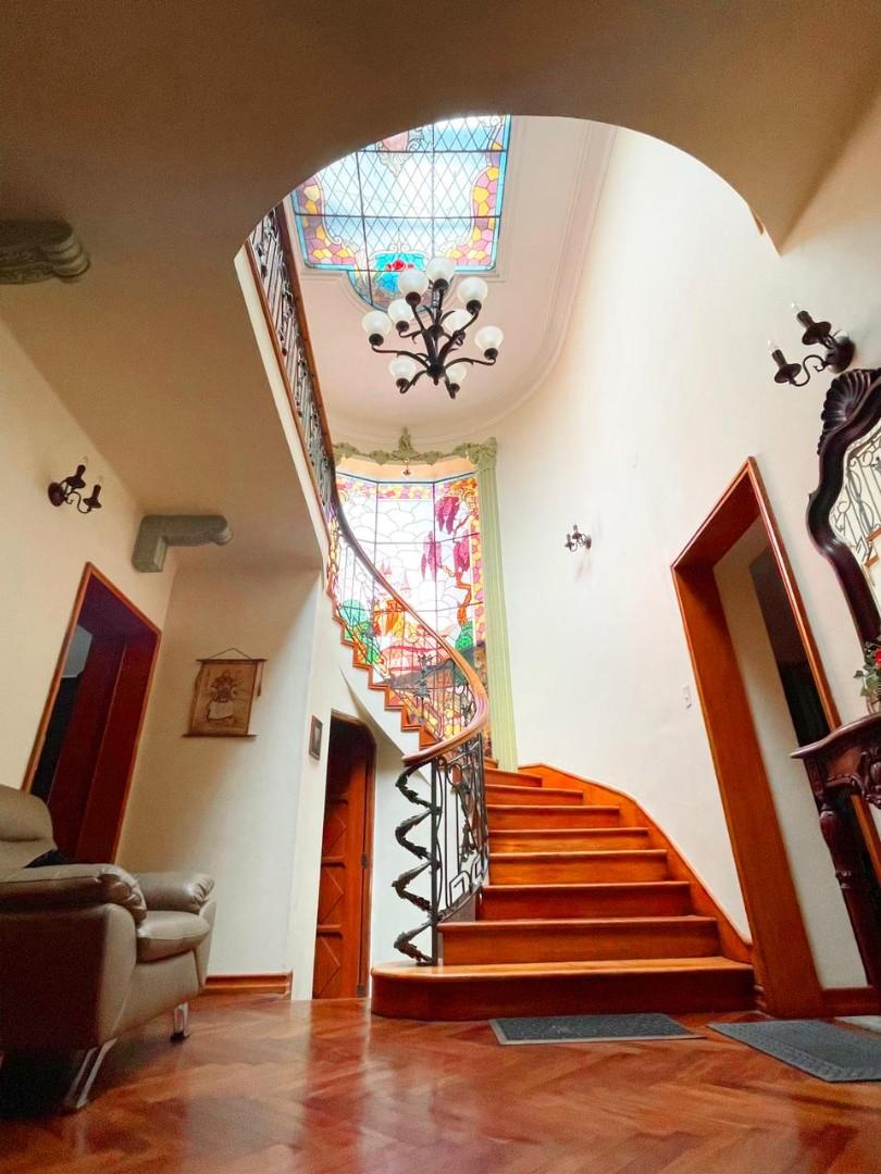 Casa en Venta SOPOCACHI Foto 1