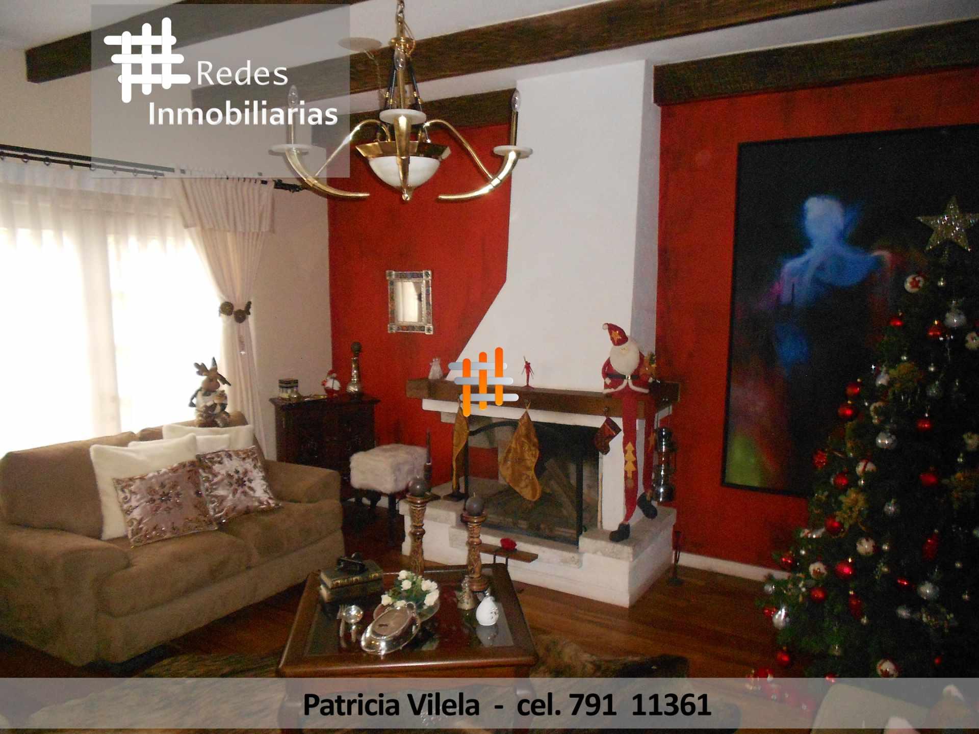 Casa en Venta HERMOSA CASA EN VENTA EN ACHUMANI URBANIZACION PRIVADA UNICA EN SU ESTILO TOTALMENTE AUTENTICA HERMOSA  Foto 3