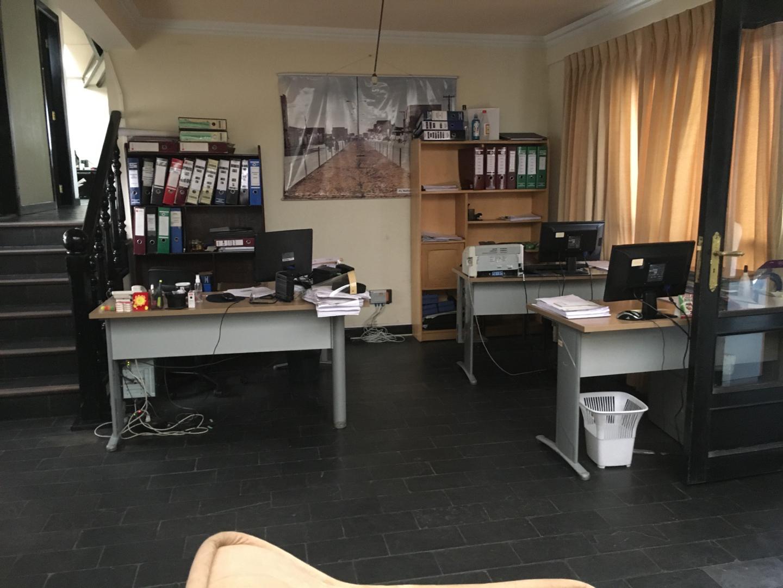 Oficina en Venta Sopocachi cerca del teleférico amarillo  Foto 1