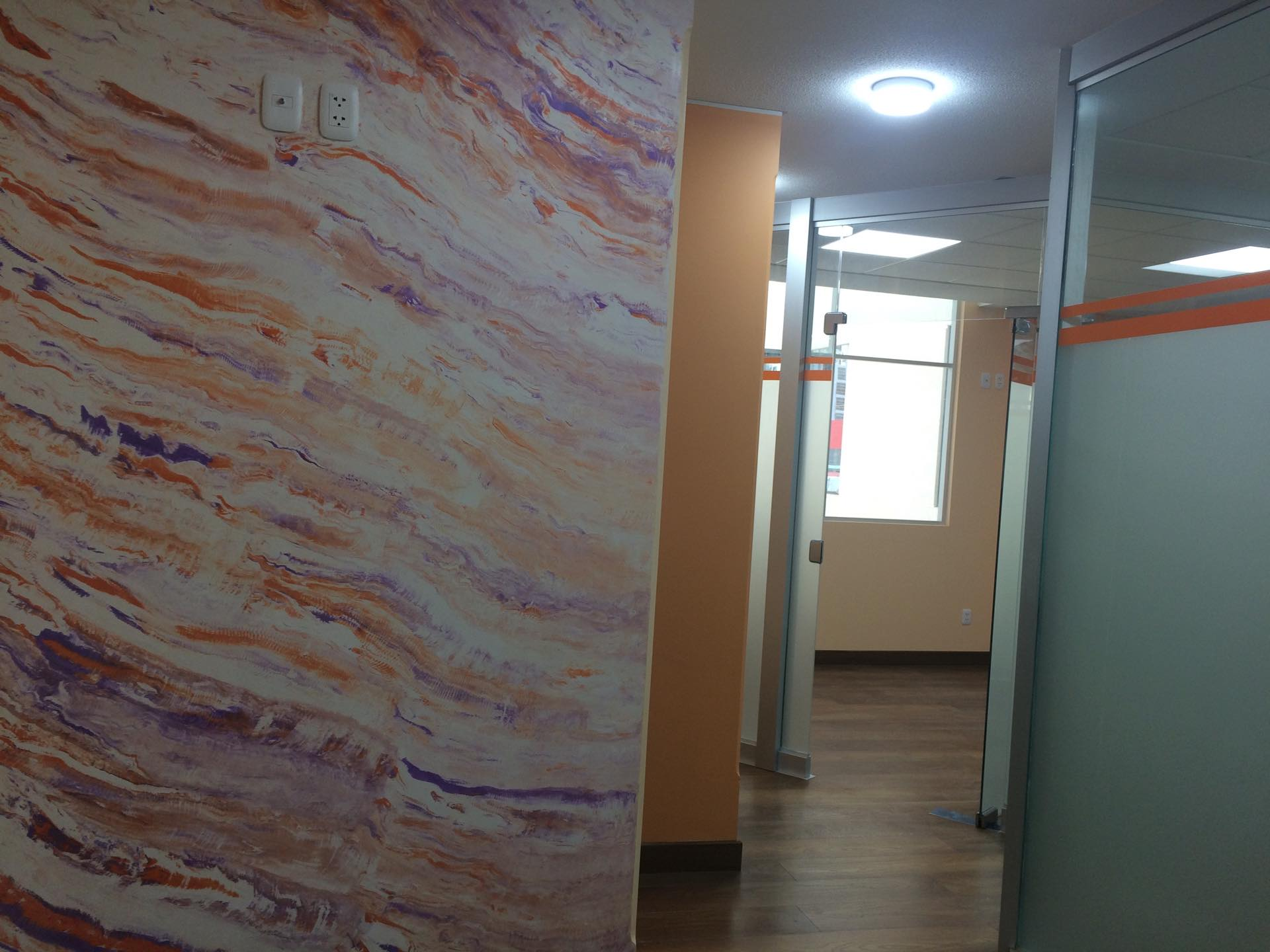 Oficina en Alquiler CALACOTO - OFICINA A ESTRENAR - 50M2 Foto 3