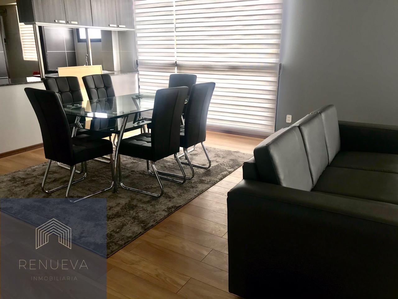 Departamento en Alquiler HERMOSO DUPLEX DE LUJO EN ALQUILER ACHUMANI Foto 5