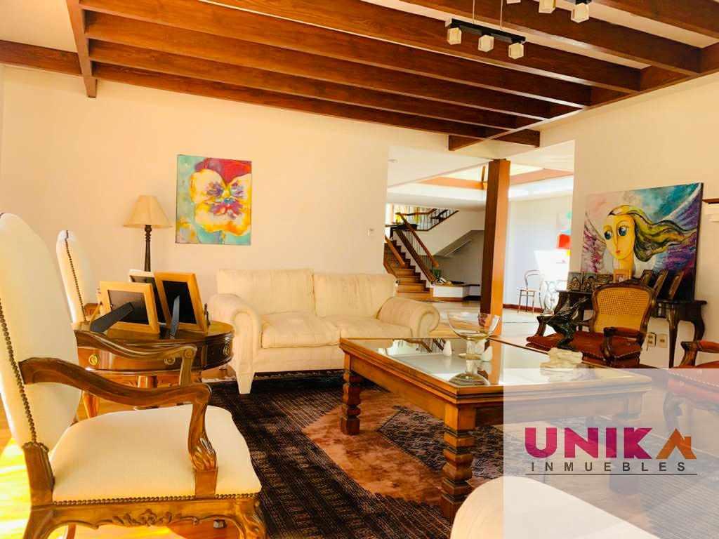 Casa en Alquiler Aranjuez Foto 3