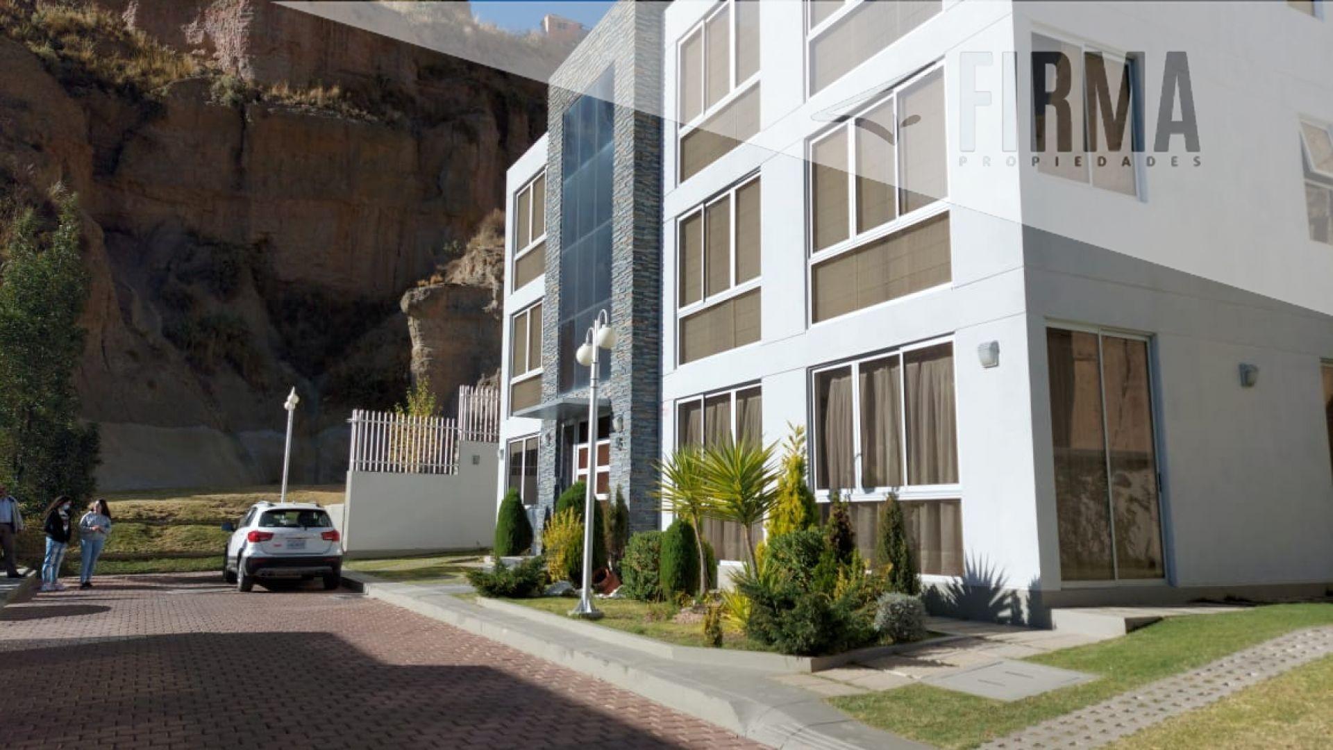 Casa en Venta LA FLORIDA Foto 32
