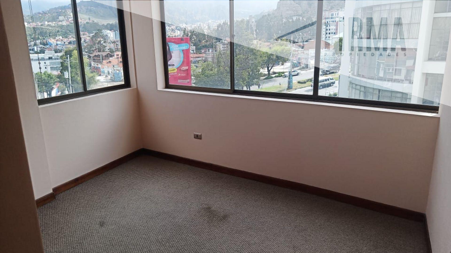 Departamento en Alquiler ALQUILA ESTE DEPARTAMENTO EN CALACOTO Foto 1