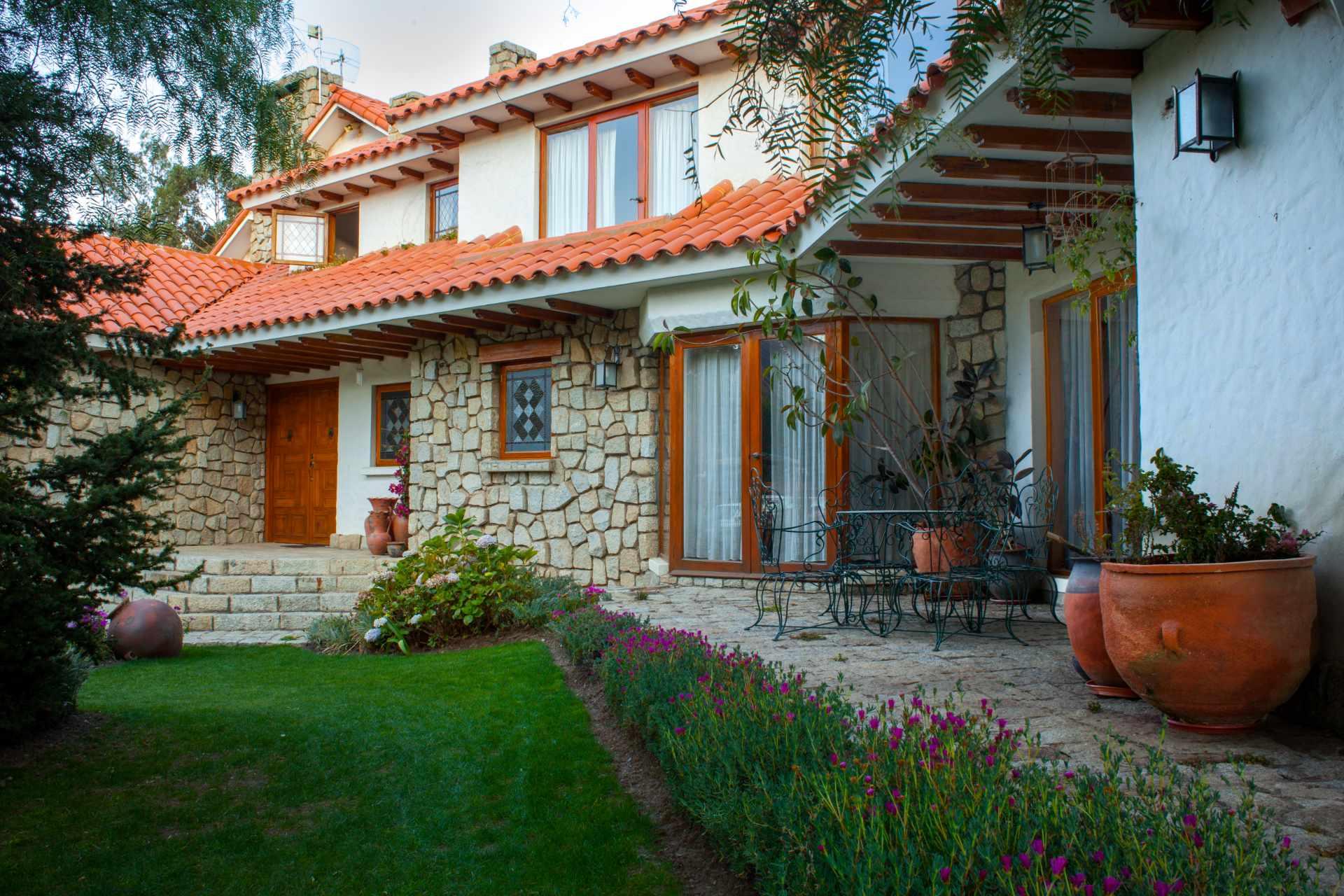 Casa en Alquiler HERMOSA CASA RESIDENCIAL CLUB GOLF Foto 1