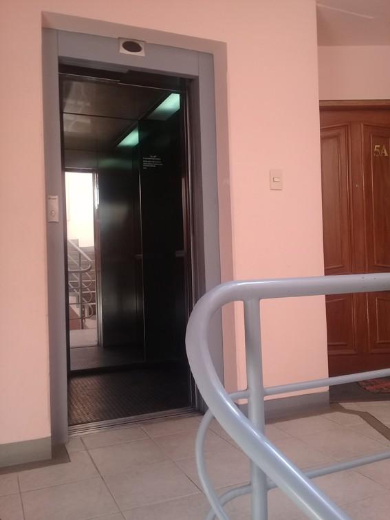 Departamento en Alquiler Edificio Lira (calle Rafael Bustillos #1022) Foto 17