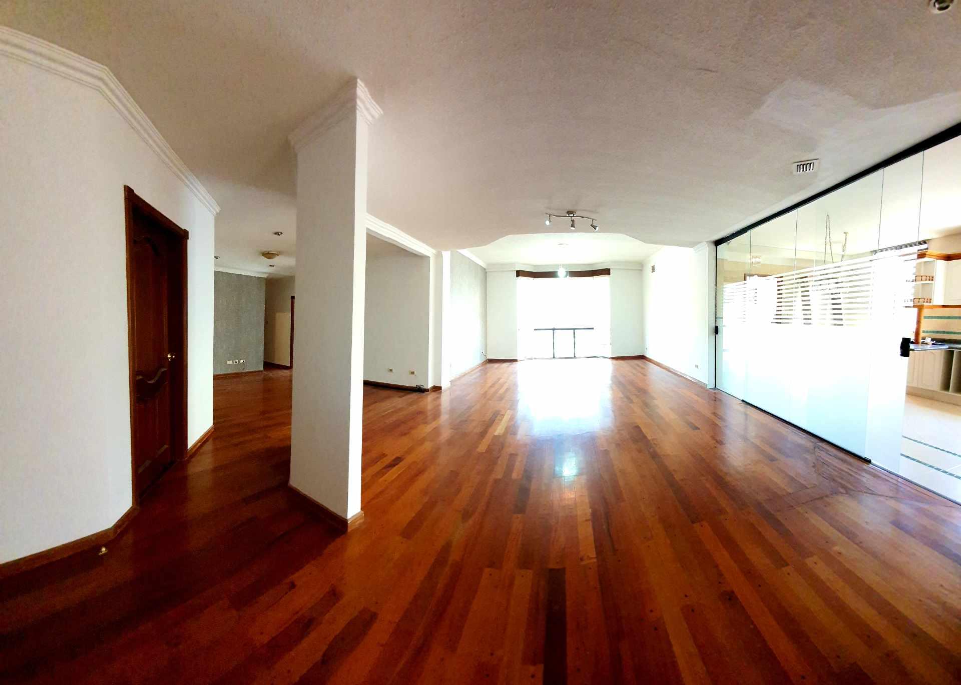 Departamento en Alquiler Zona Sur Av. Ballivian