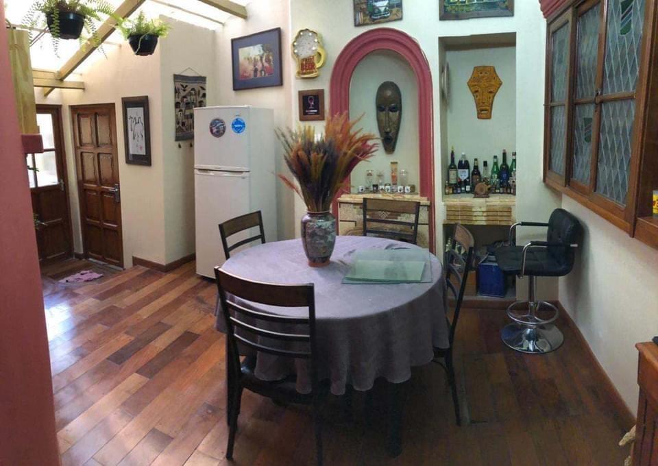Casa en Venta SOPOCACHI Foto 14
